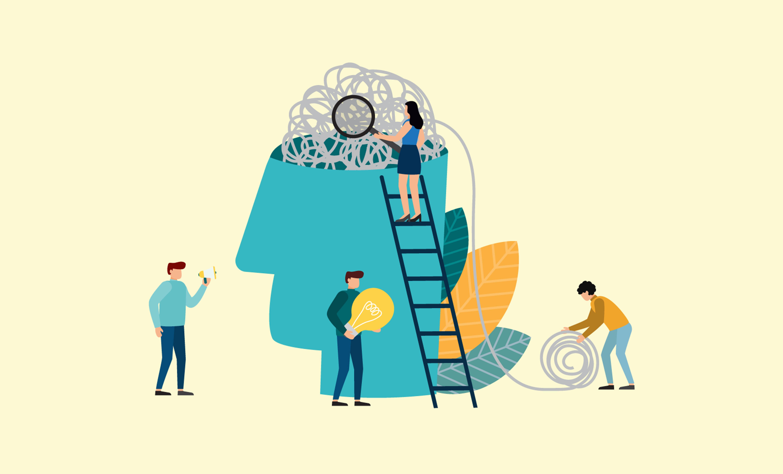 Gerentes más expuestos a desórdenes de salud mental en cuarentena