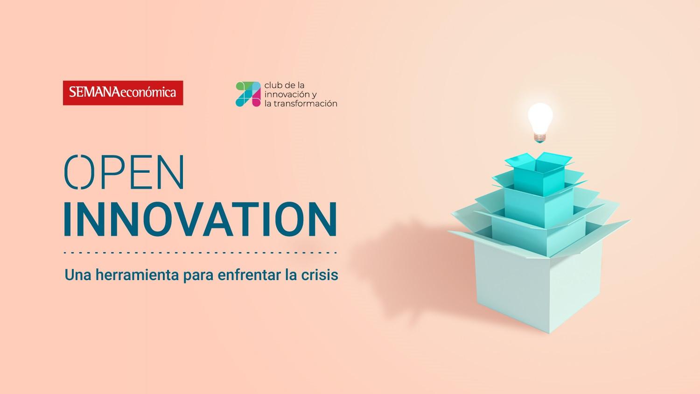 Club de la Innovación y la Transformación: Open Innovation