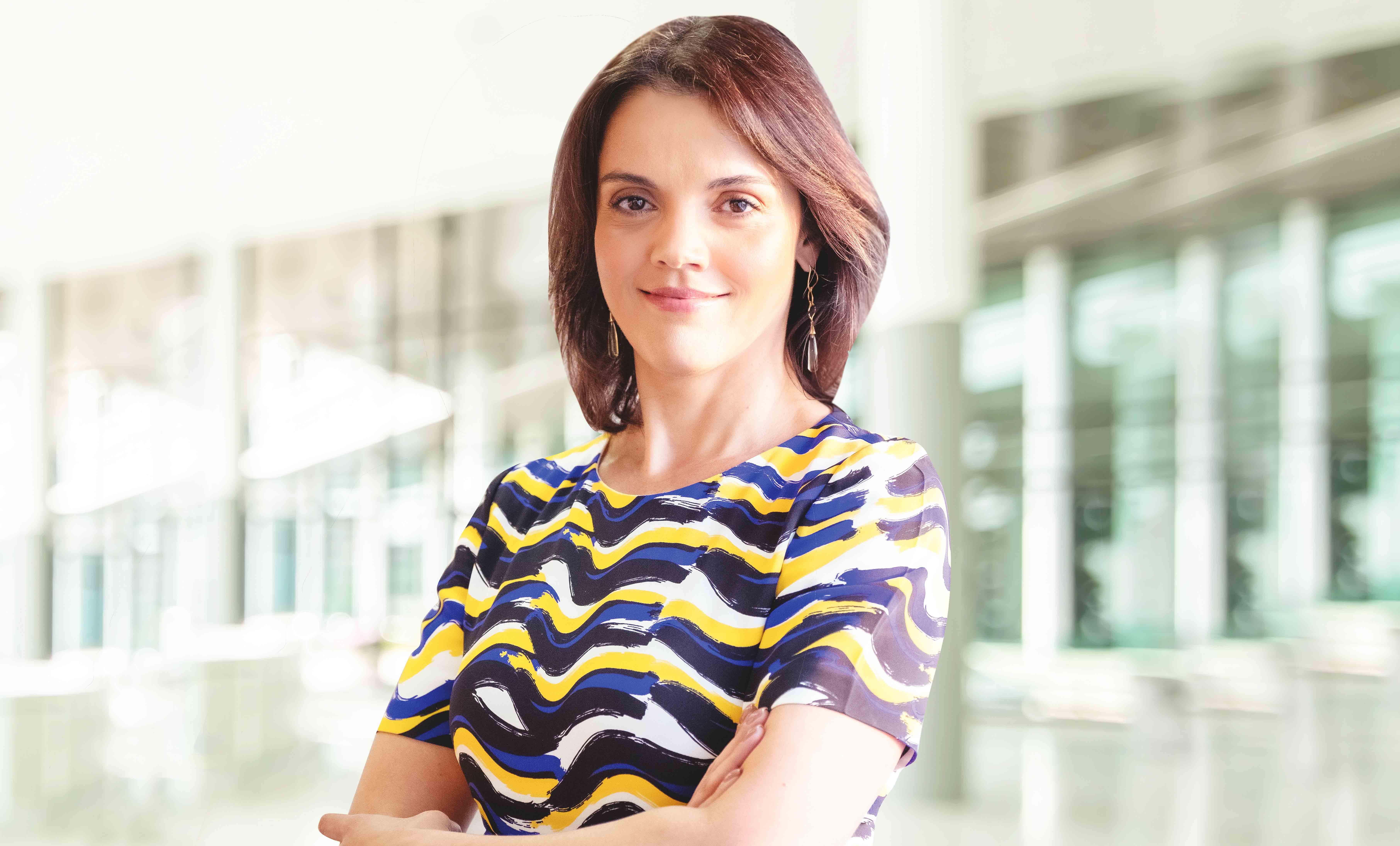 """IBM Latinoamérica: """"[La pandemia] genera retos como lograr que el ecosistema de una compañía se integre a su entorno digital"""""""