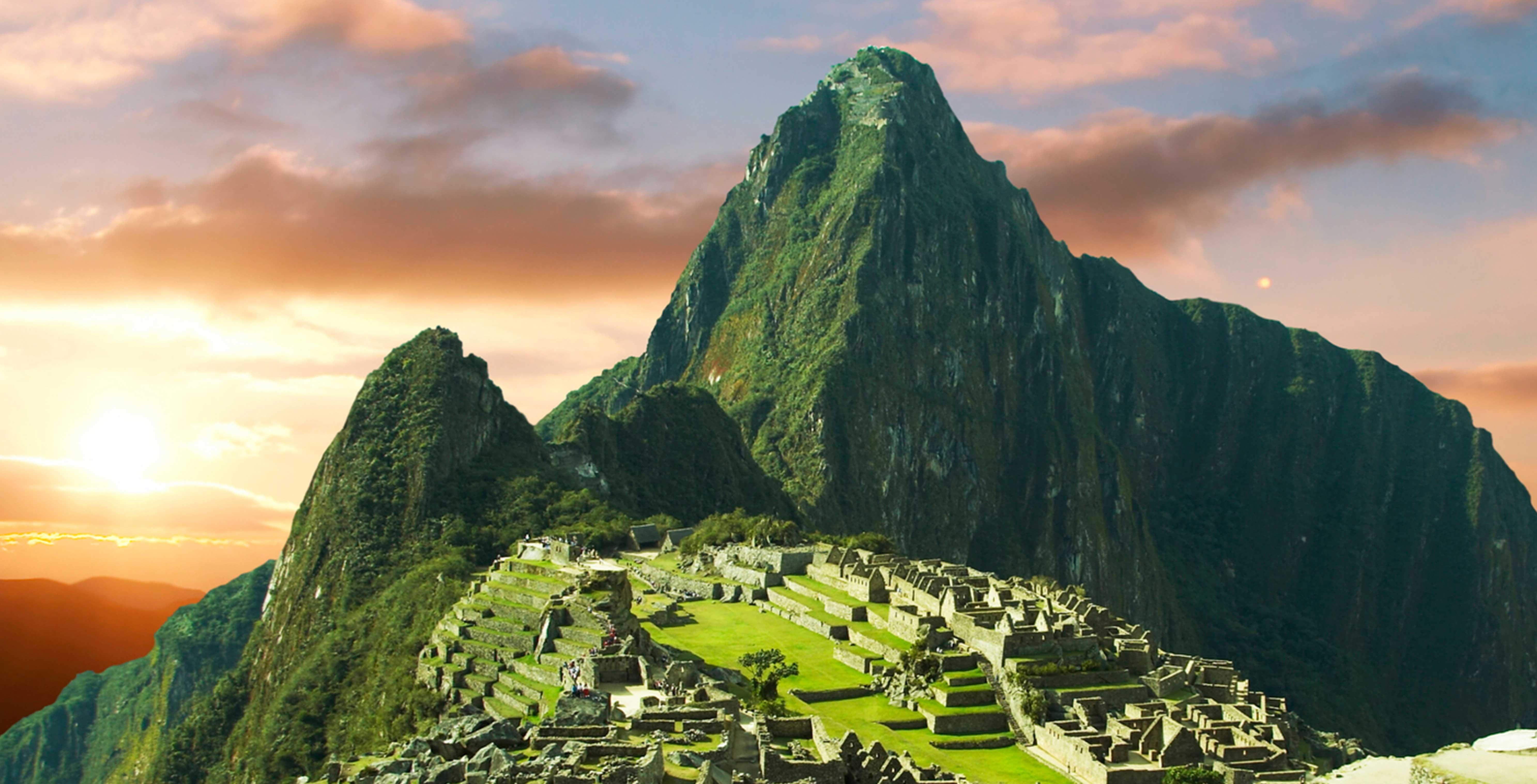 El rey de Machu Picchu se quiere desmachupizar