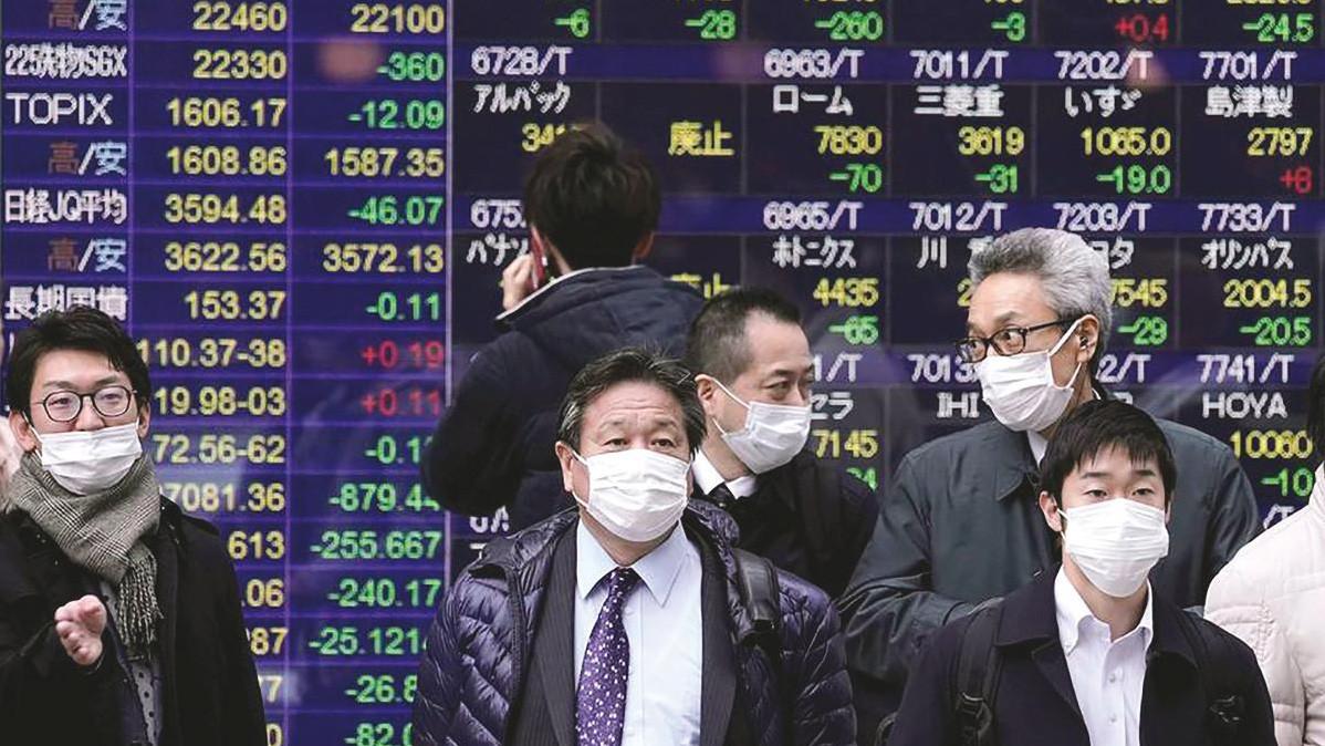 Los mercados emergentes también pueden usar la expansión cuantitativa