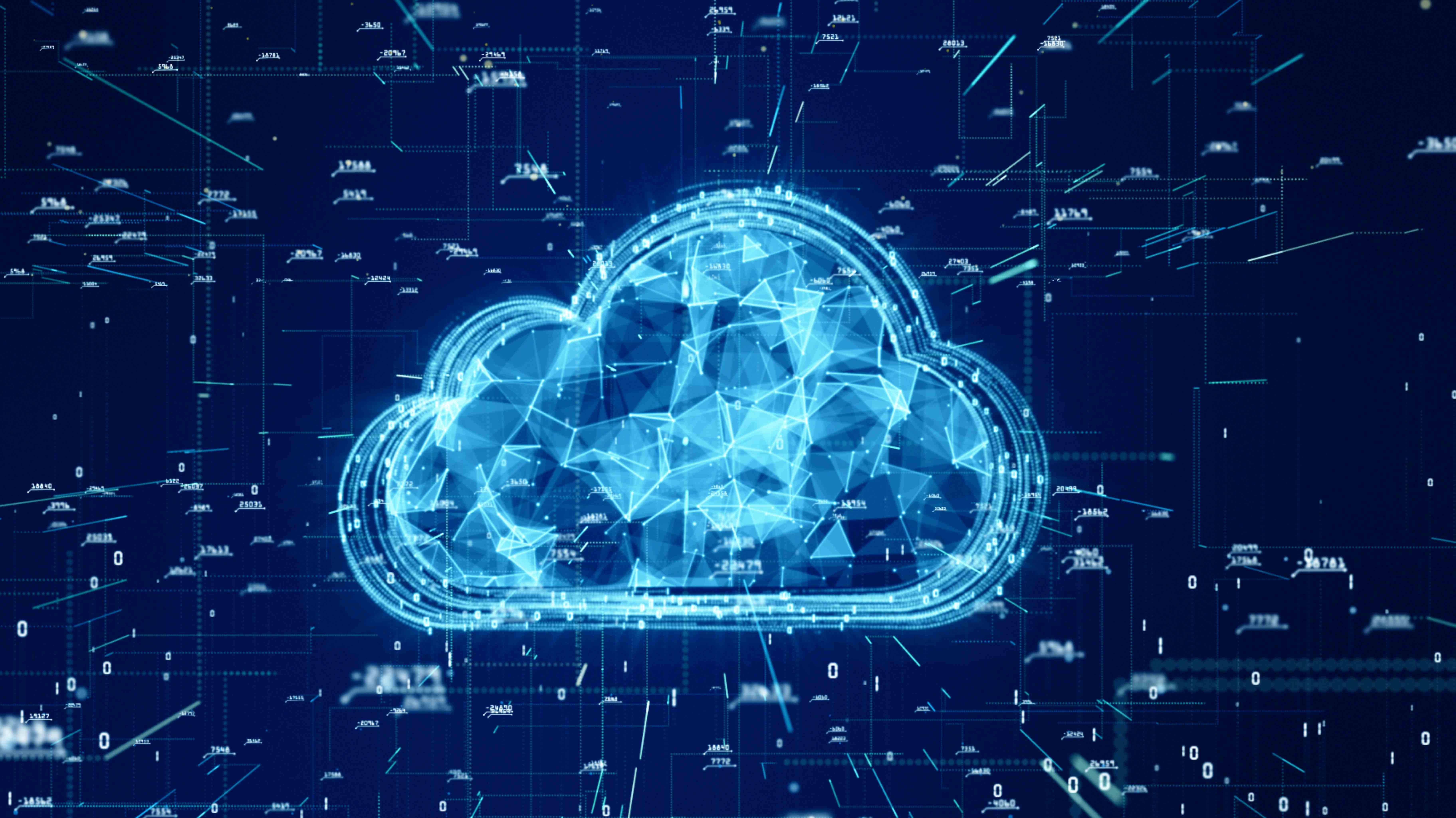 Covid-19 empuja a las empresas hacia servicios externos en la nube