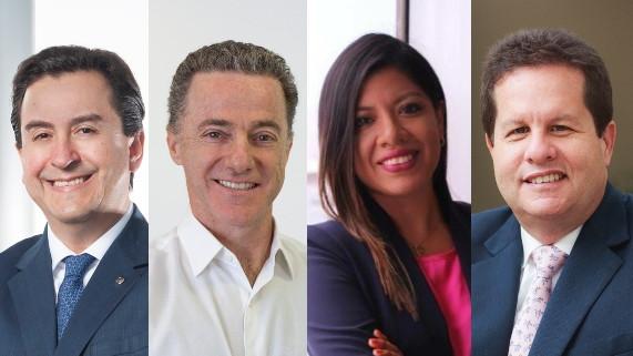 El nuevo presidente de Nissan Perú y otras movidas empresariales