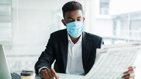 5 riesgos del coronavirus que pueden corroer los pilares corporativos