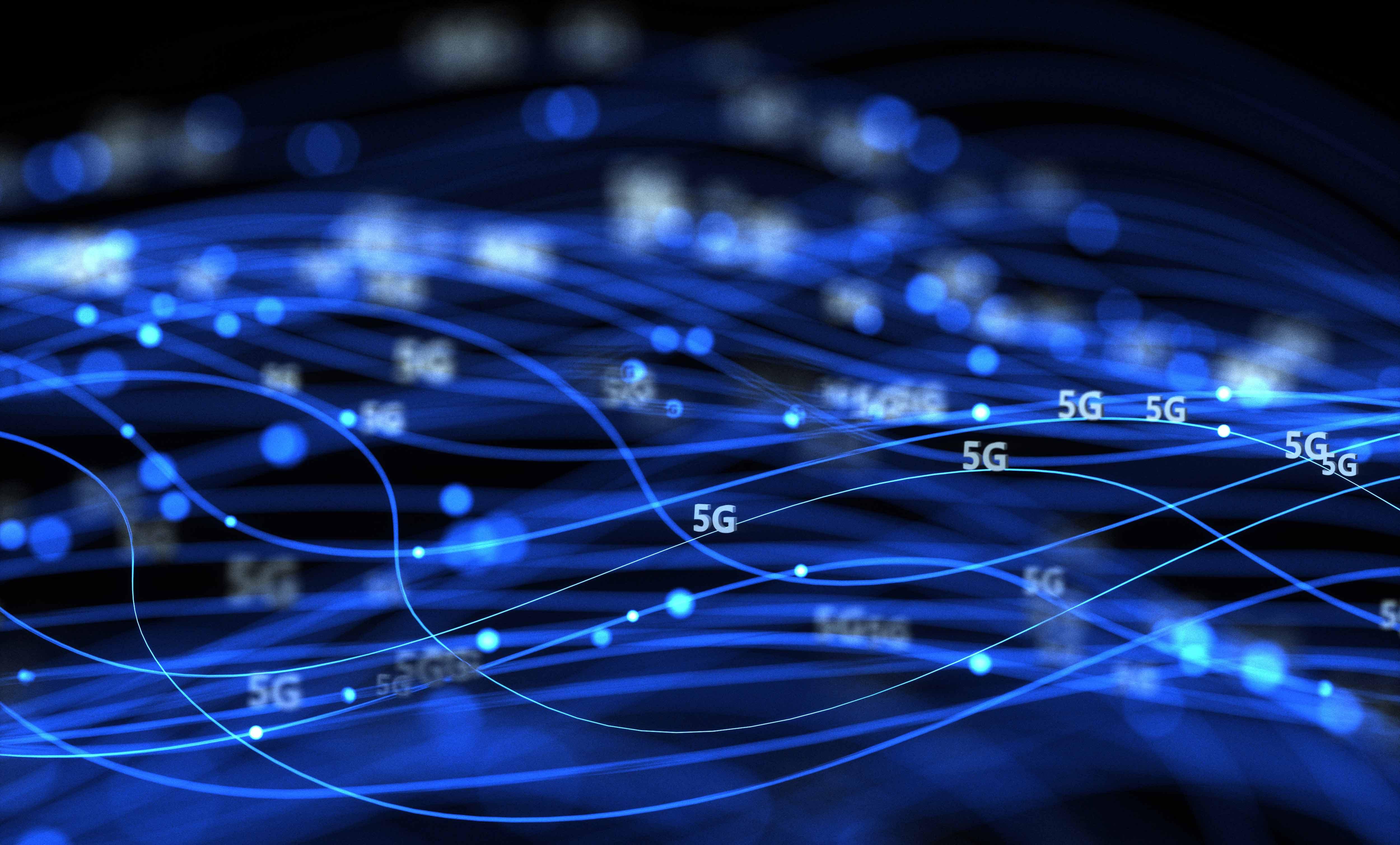 El nuevo camino hacia la era 5G