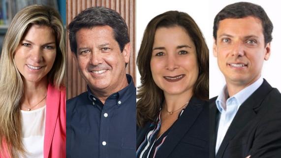 El nuevo CEO de Enfoca y otras movidas empresariales