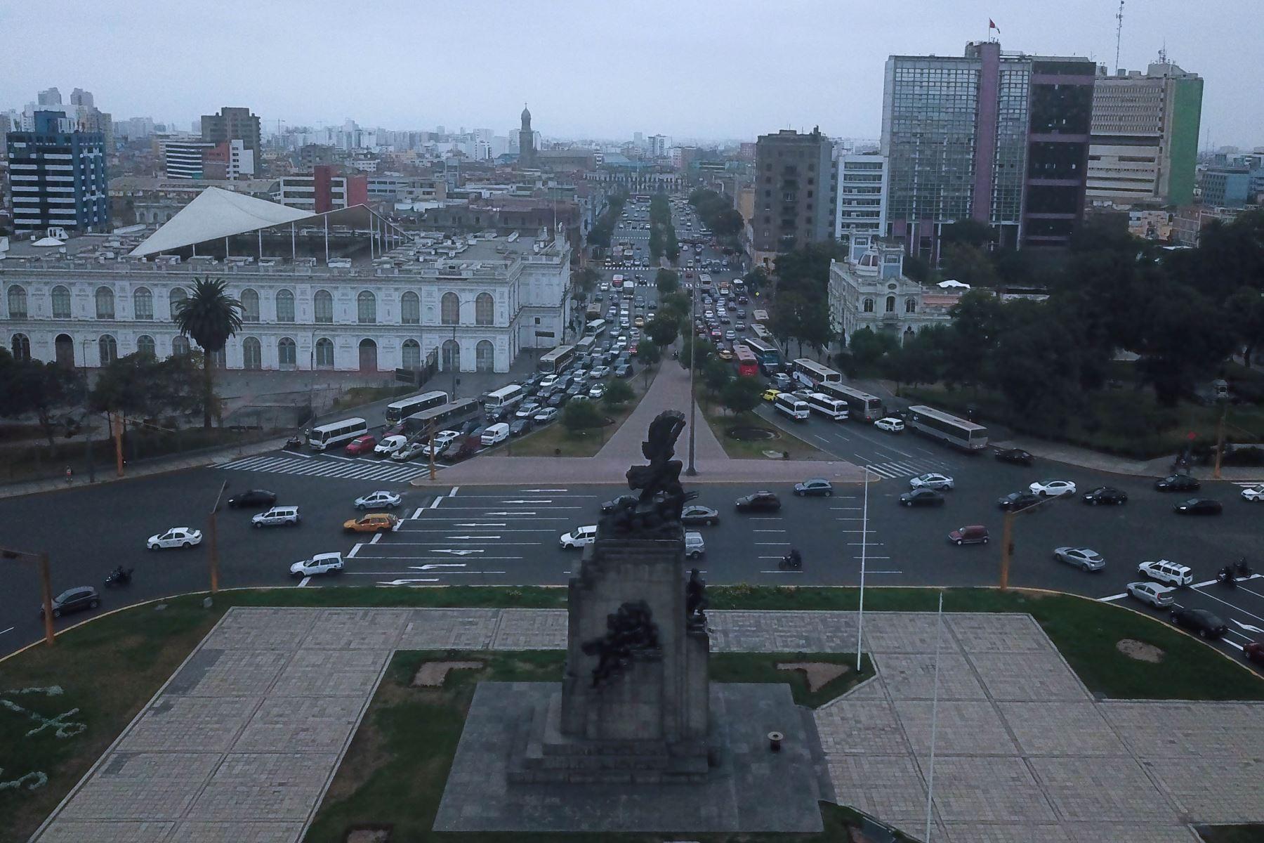 [Editorial] Cuarentena focalizada: la estrategia del gobierno anda a la deriva