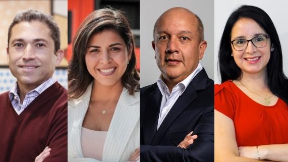 <p>El nuevo gerente general de Inversiones Educa y otras movidas empresariales</p>
