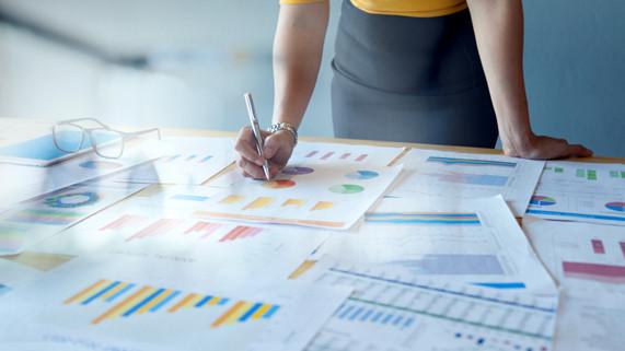 Los KPI de ejecución de las ideas