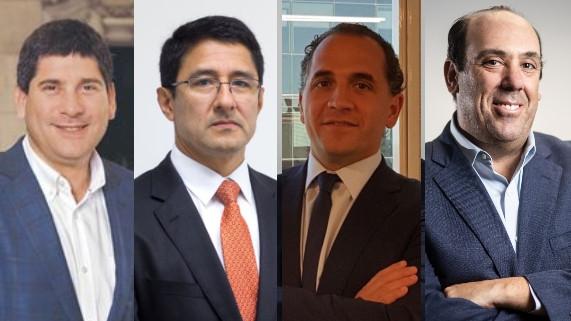 El nuevo presidente del directorio de Diviso Grupo Financiero y otras movidas empresariales