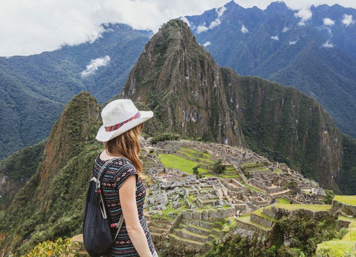 ¿Cuándo llegarán los turistas? ¡El wanderlust es genético!
