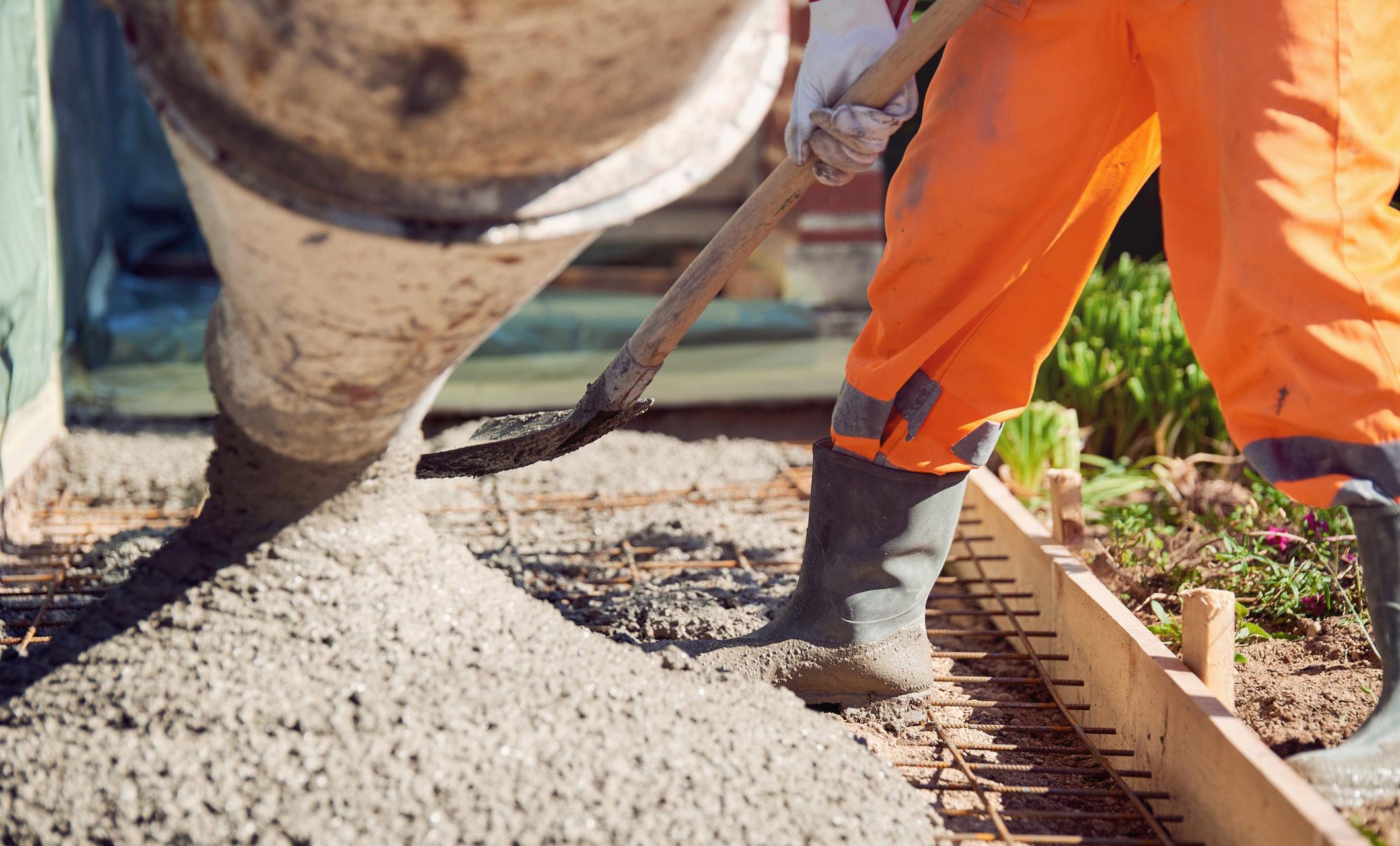 Sector cementero: recuperación depende de megaobras y reconstrucción