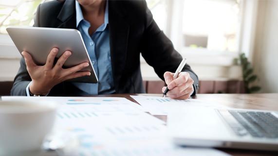El apoyo de la tecnología en el compliance