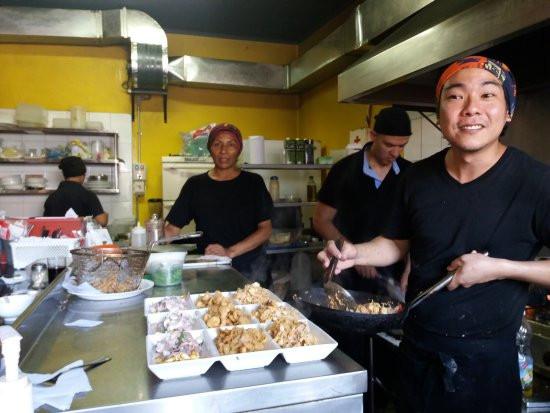Street Food Lima: el secreto de Tomás Matsufuji