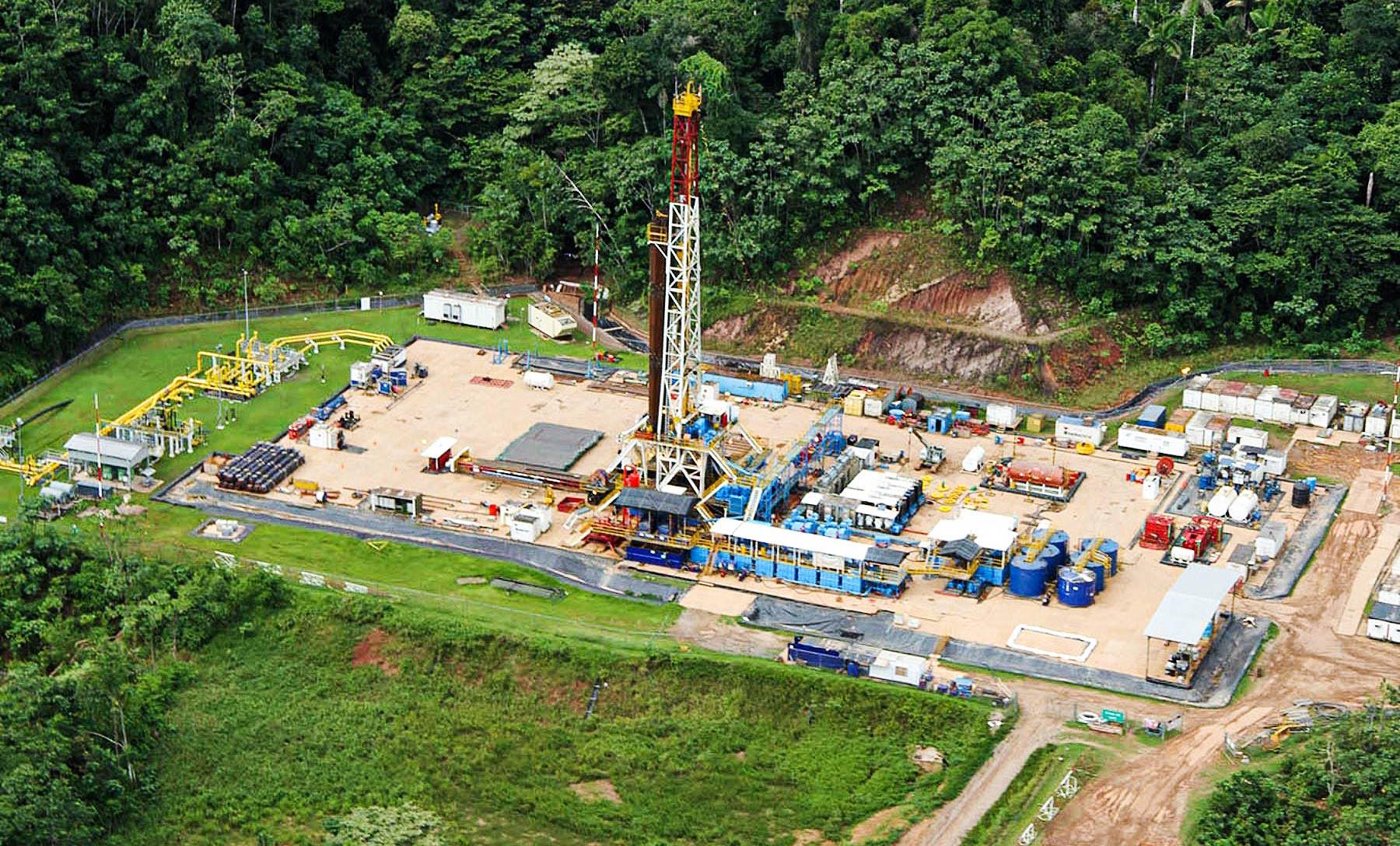 Lote 64: Petroperú busca un nuevo socio tras la salida de Geopark