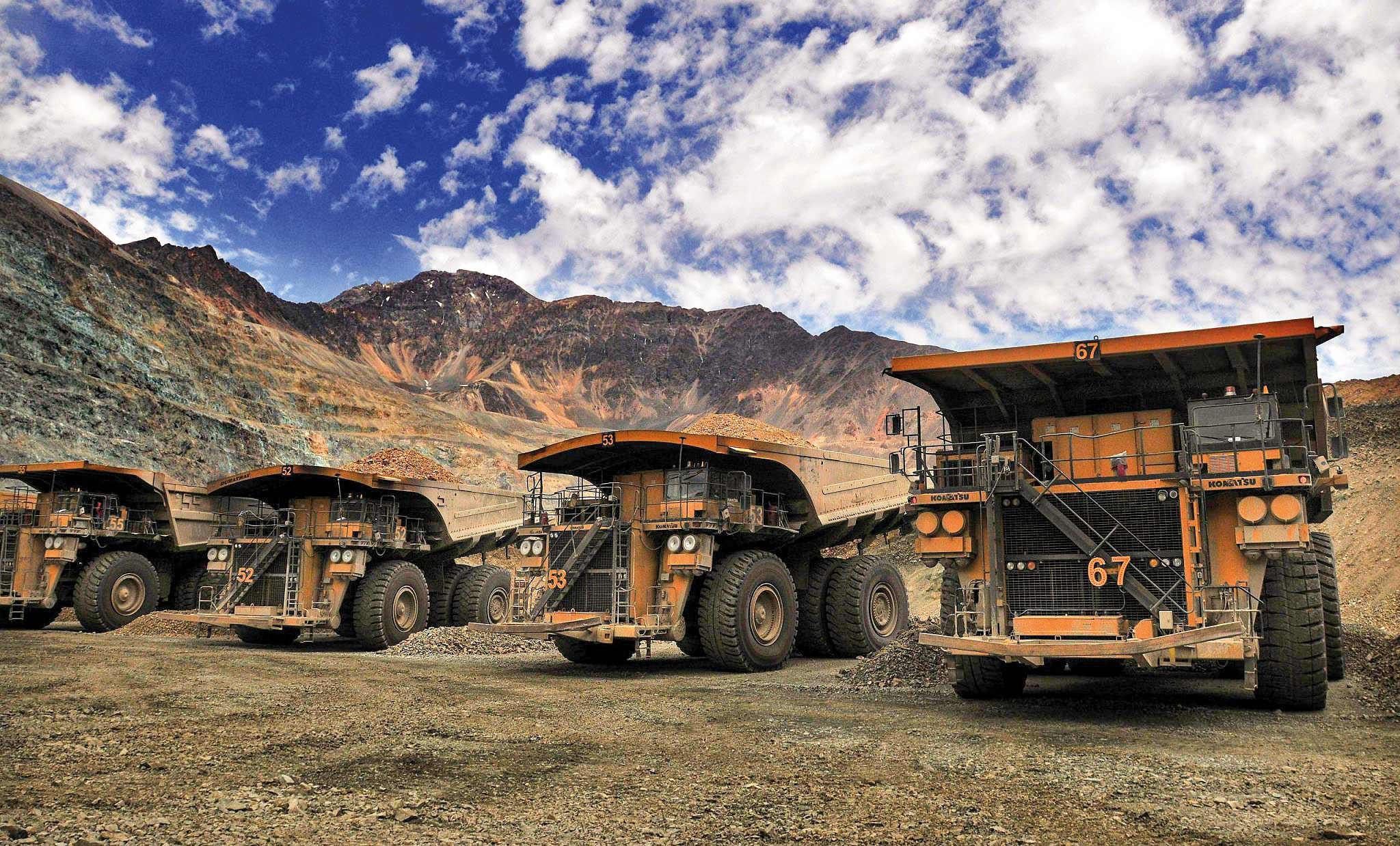 <p>Nuevas modificaciones al reglamento de exploración minera: positivas, pero insuficientes</p>