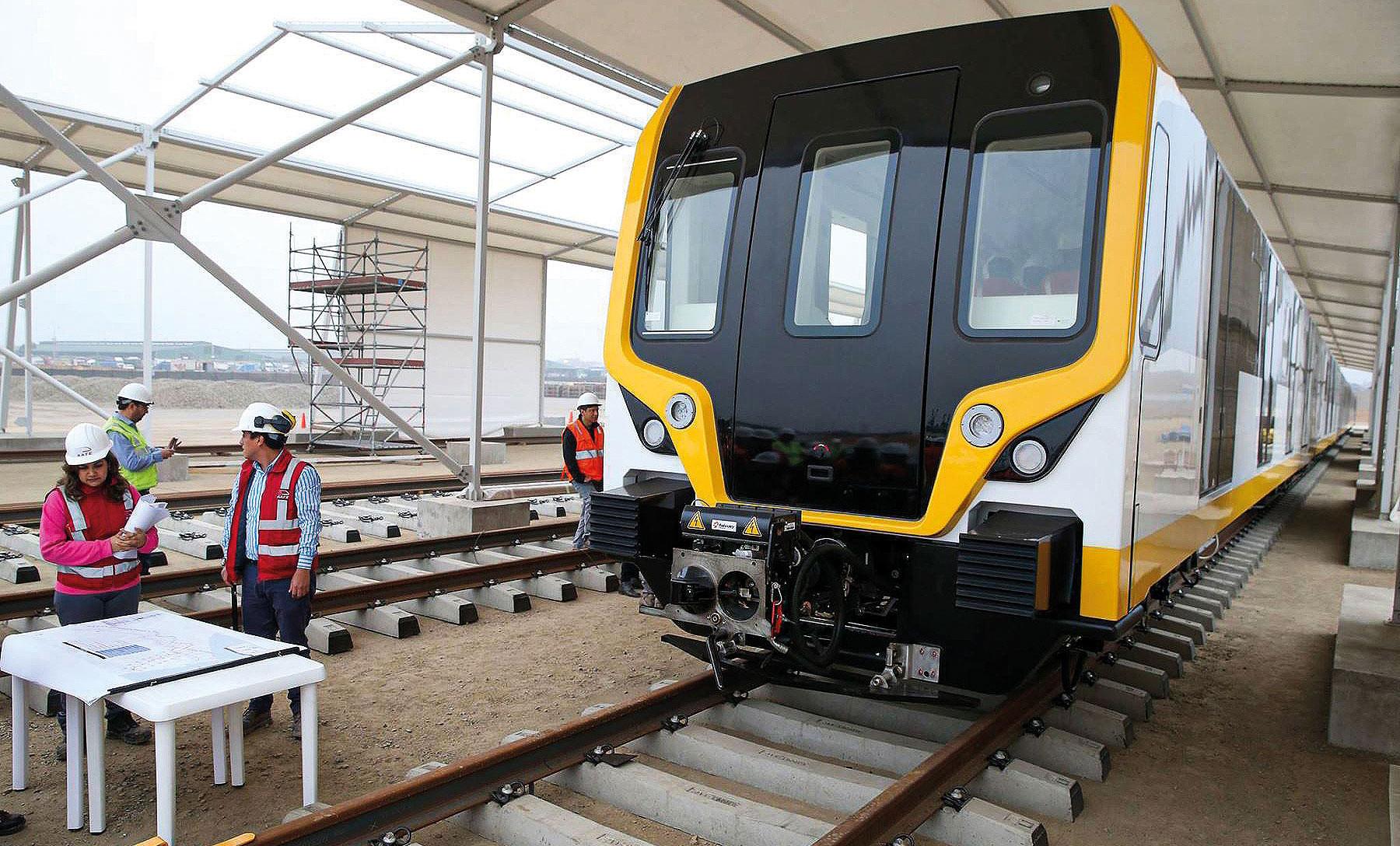 <p>Modelo G2G acelerará la adjudicación de las líneas 3 y 4 del Metro de Lima</p>