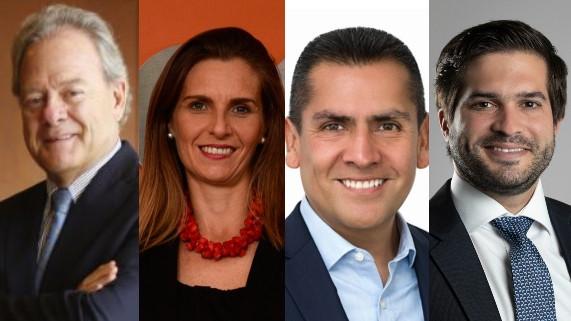 <p>El nuevo presidente del directorio de Ferreycorp y otras movidas empresariales</p>