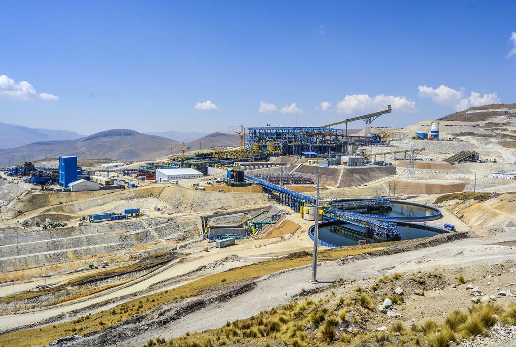 Mineras podrán gestionar sus concesiones con mayor eficiencia