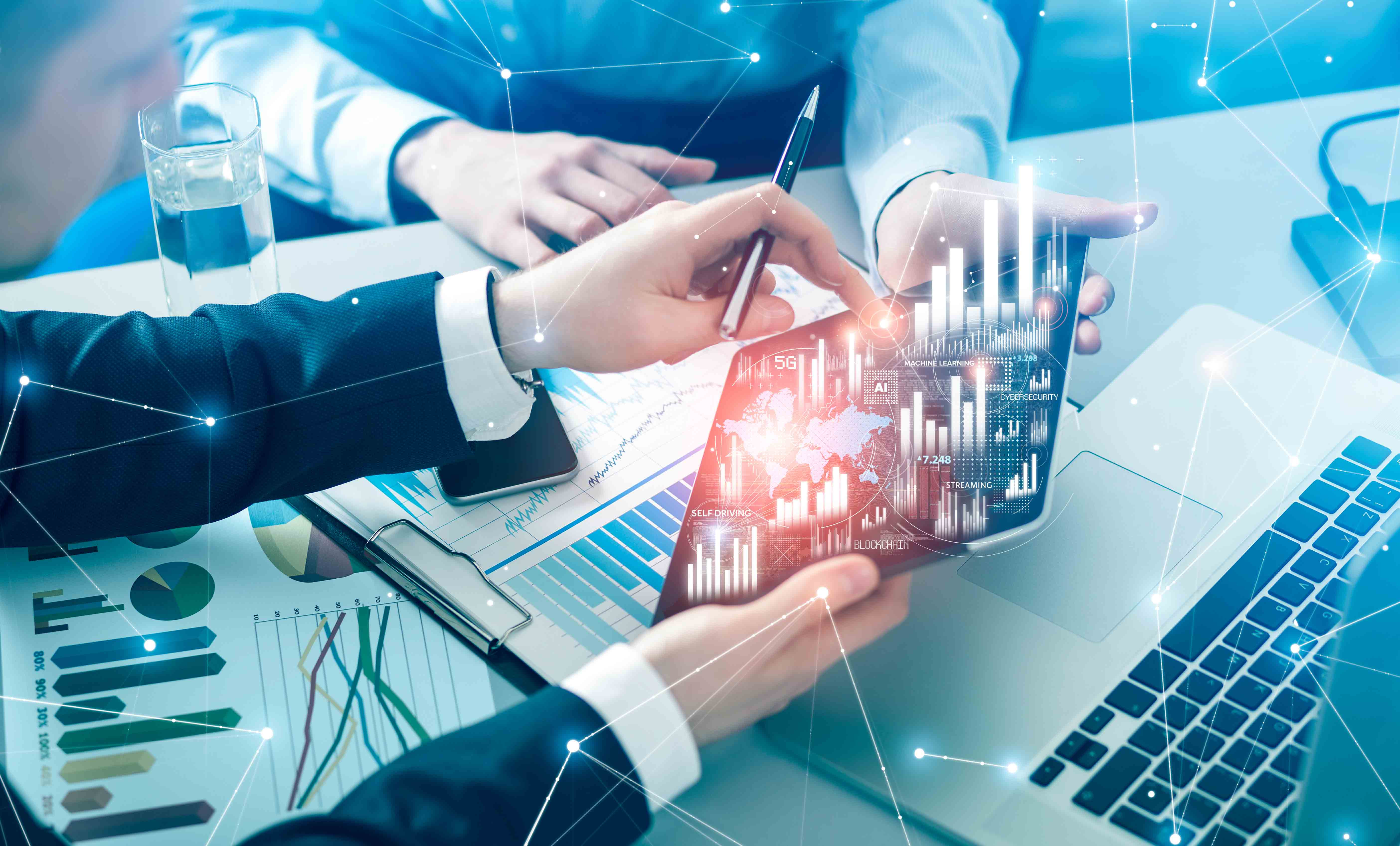 Analítica empresarial: ¿por dónde empezar?