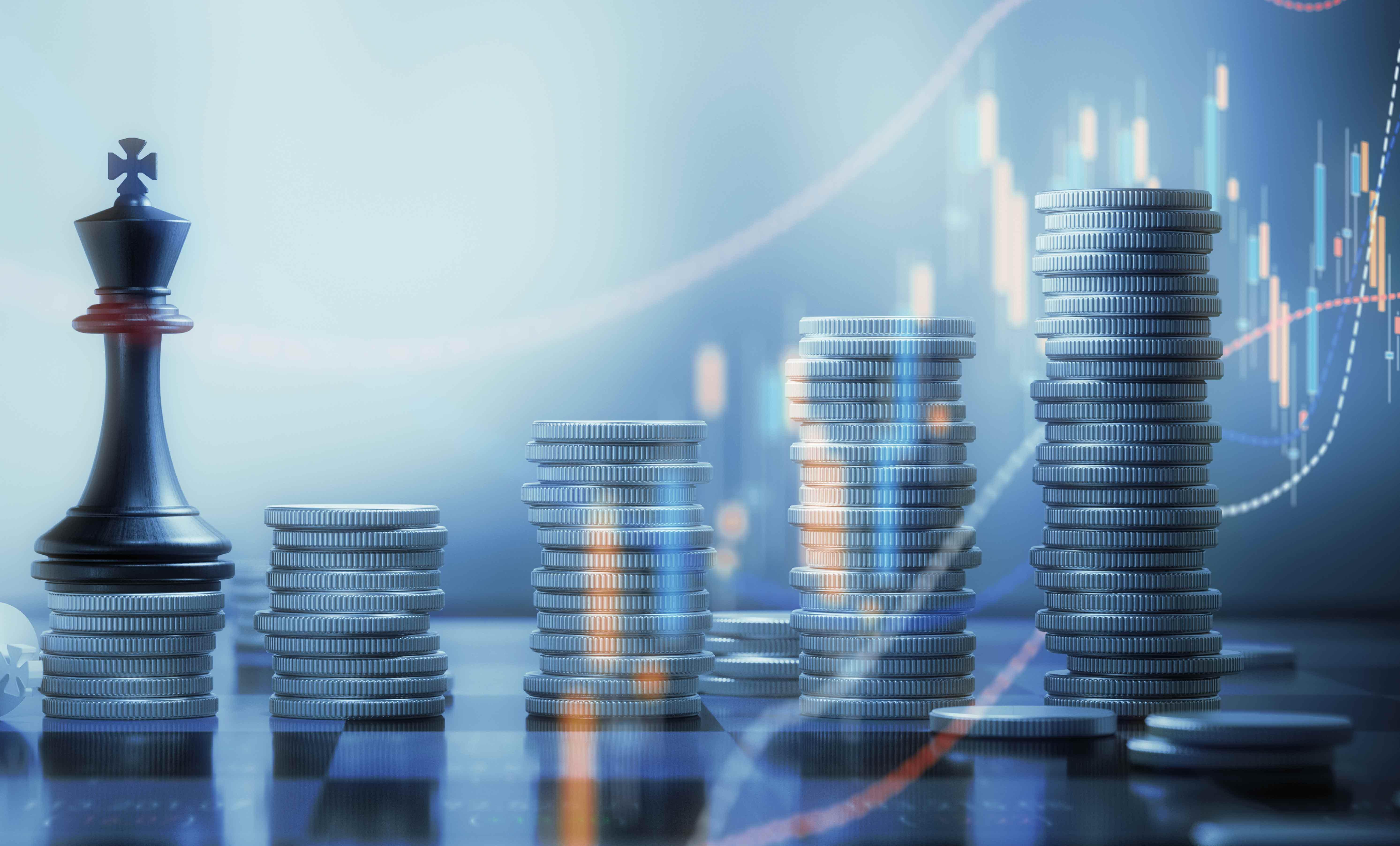 Gestión financiera en tiempos de Covid-19: CFO se centran en cuidar la liquidez