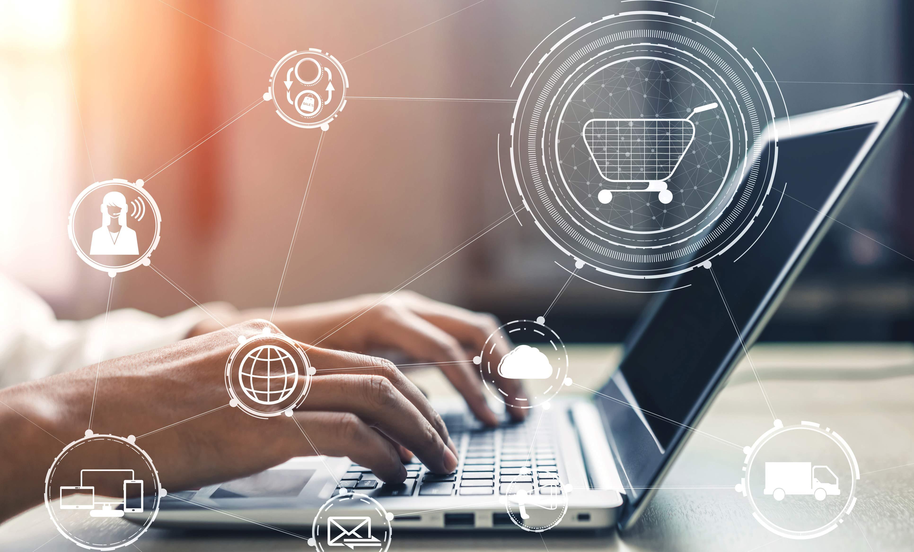 La oportunidad del supermercadismo online