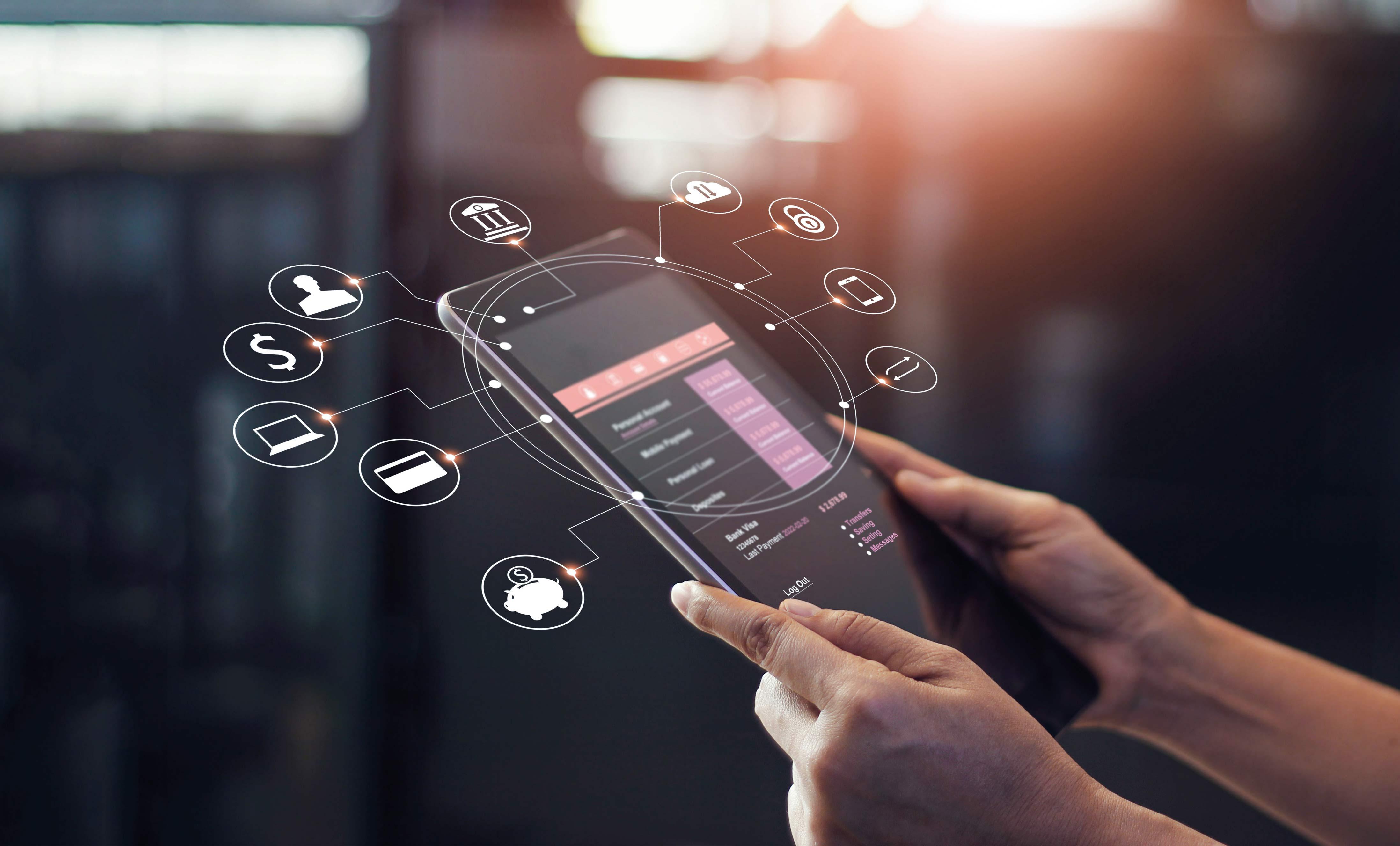 Bancarización digital: ¿ola coyuntural o corriente inevitable?
