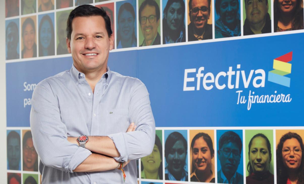 """CEO del Grupo Efe: """"Abriremos 30 tiendas express en los próximos dos años"""""""