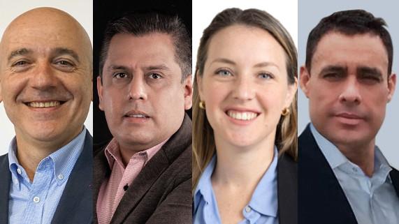 El nuevo CEO de Mapfre Perú y otras movidas empresariales