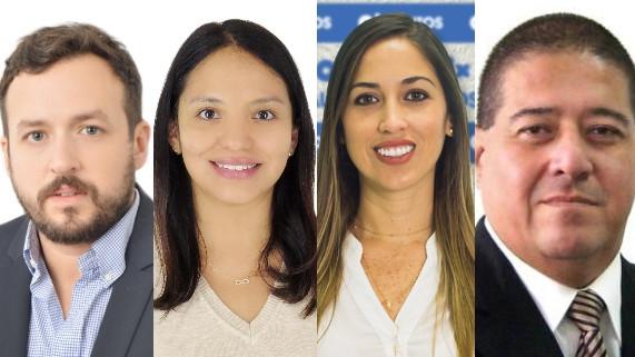 El nuevo gerente general de Renta 4 SAB y otras movidas empresariales