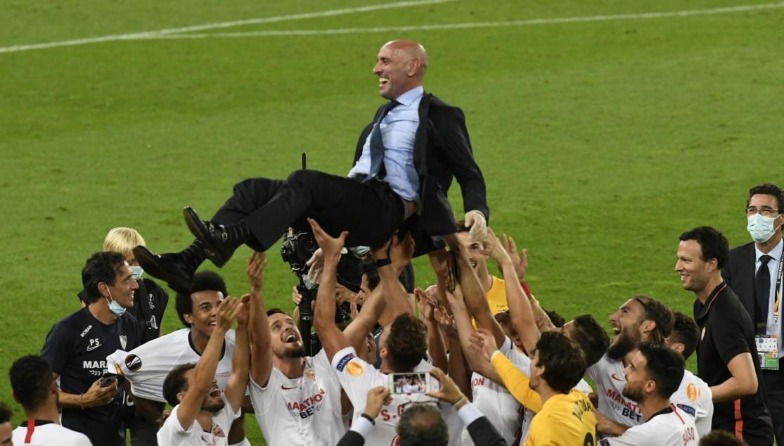 Value investing con Monchi: las claves del éxito del Sevilla FC