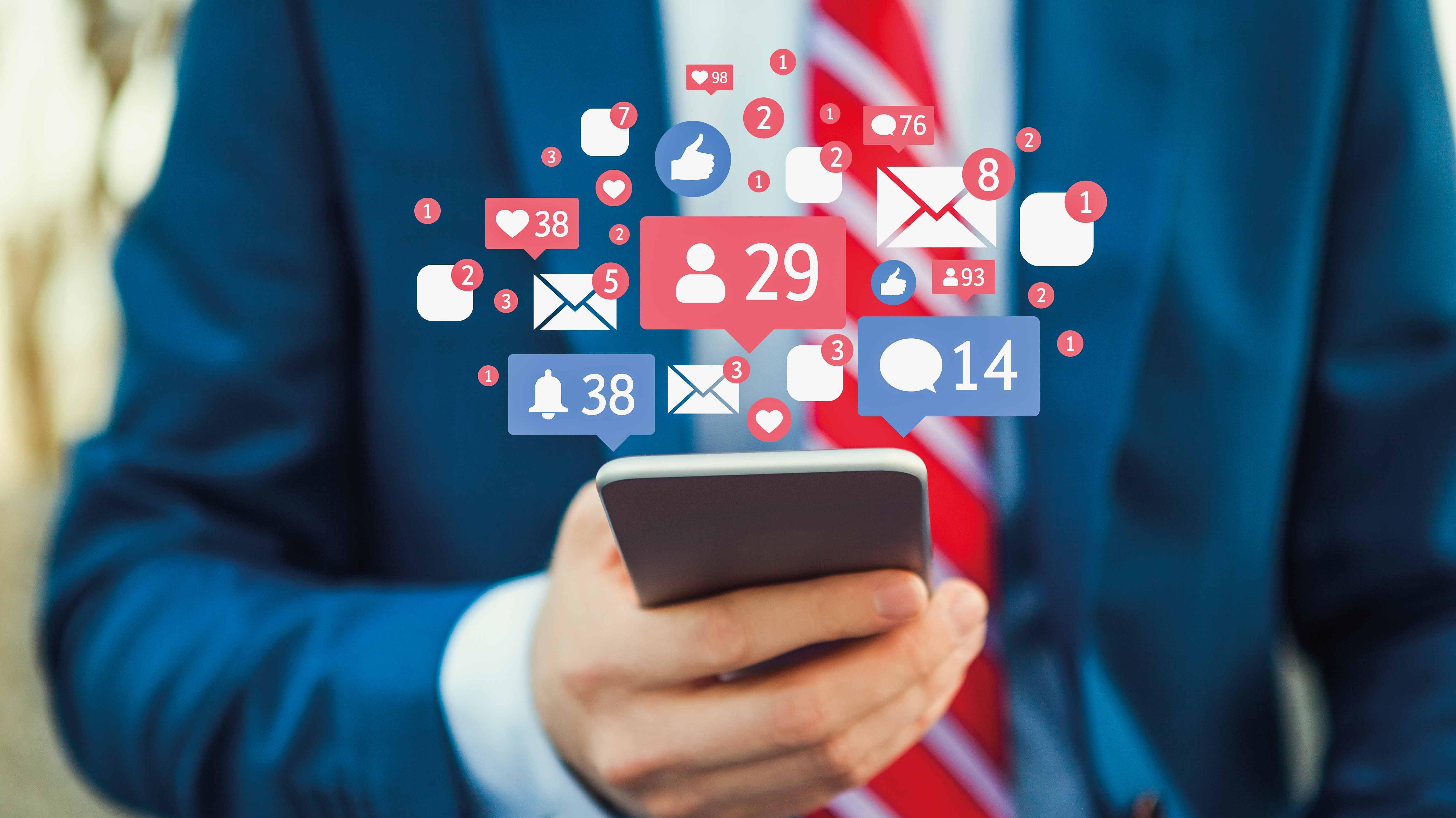Covid-19 y redes sociales: los CEO buscan más engagement y credibilidad