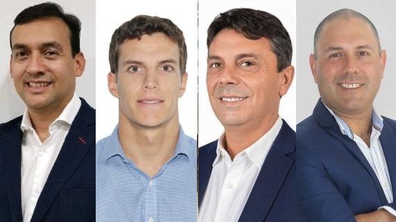 <p>El nuevo gerente general y VP Southern Andeans de Indeco y otras movidas empresariales</p>