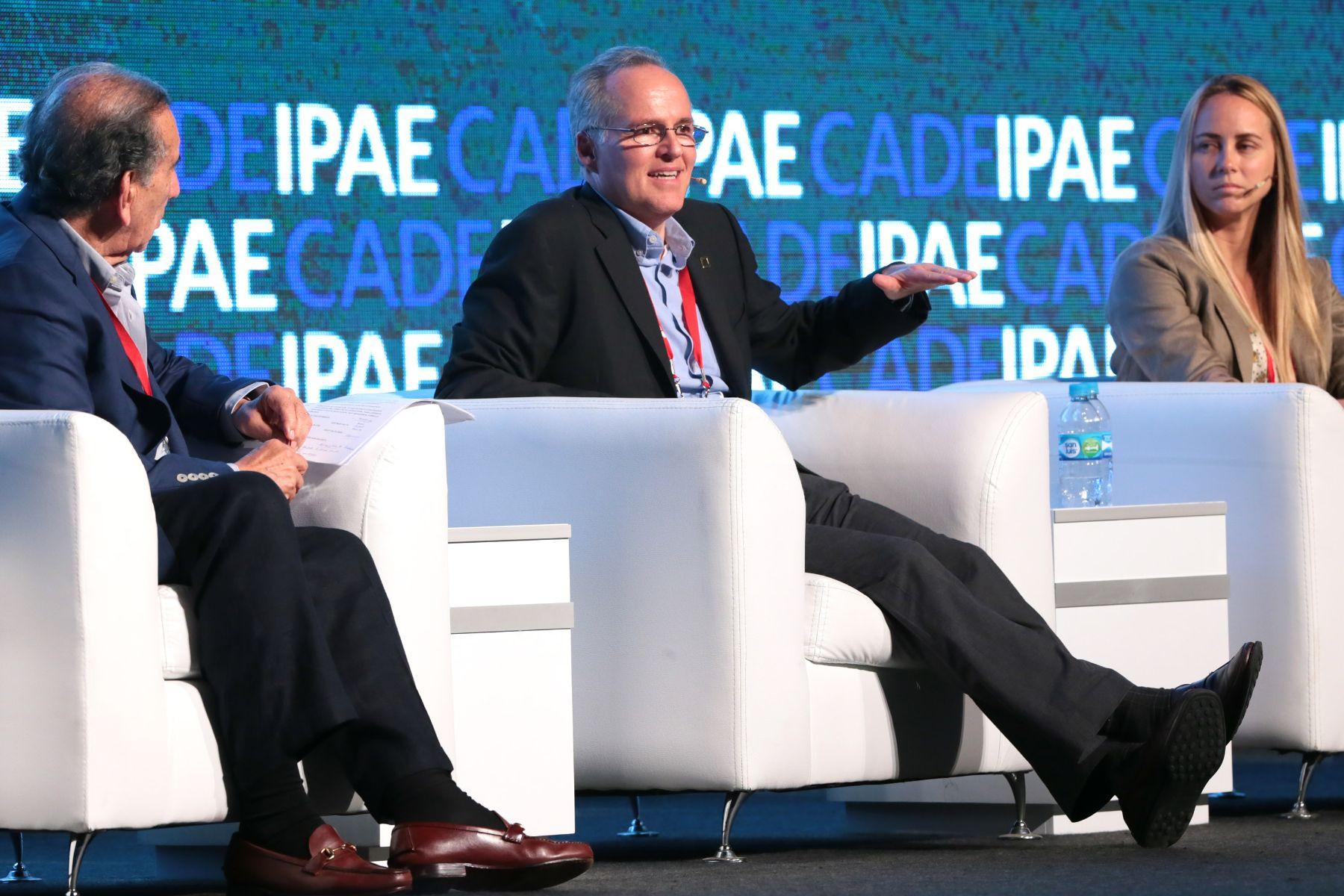 Carlos Rodríguez Pastor desplaza a Roque Benavides como el más poderoso del sector privado