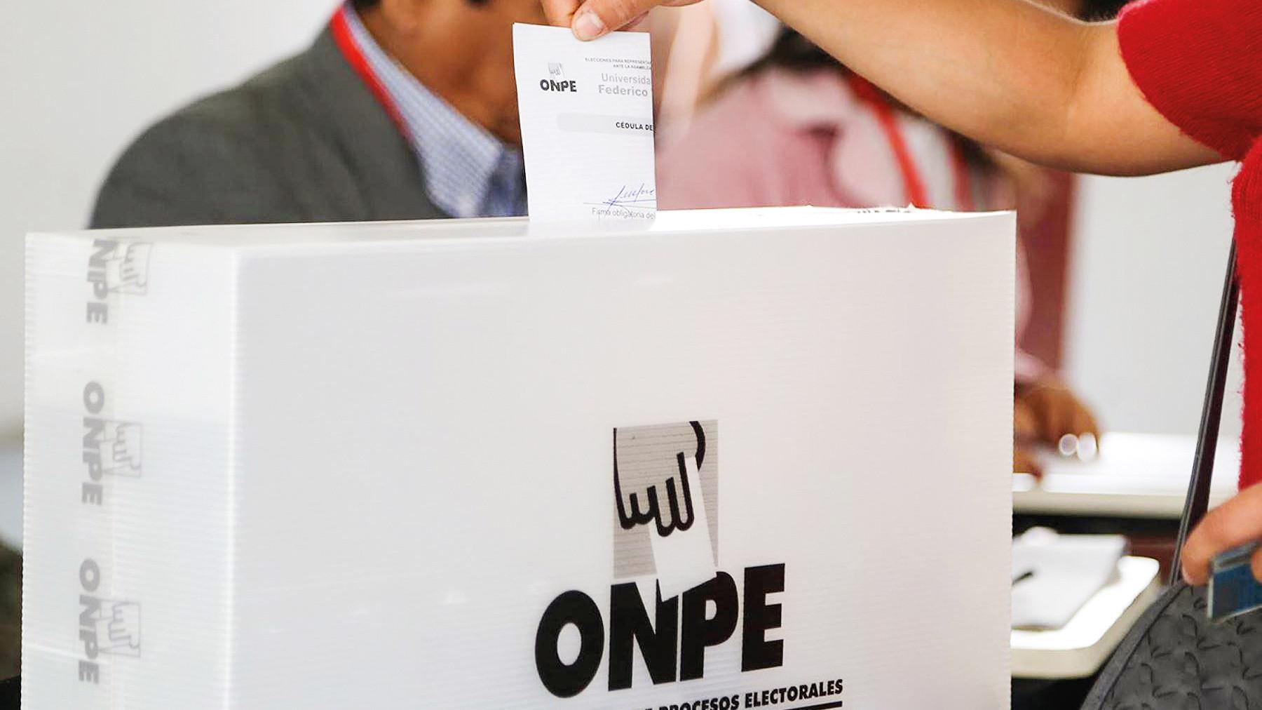 Análisis electoral: entre el deseo y la realidad para el 2021