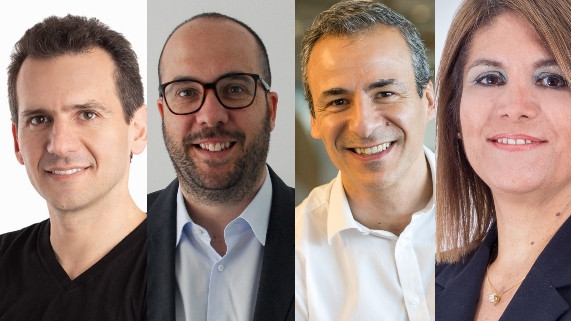 El nuevo CEO de Delosi y otras movidas empresariales