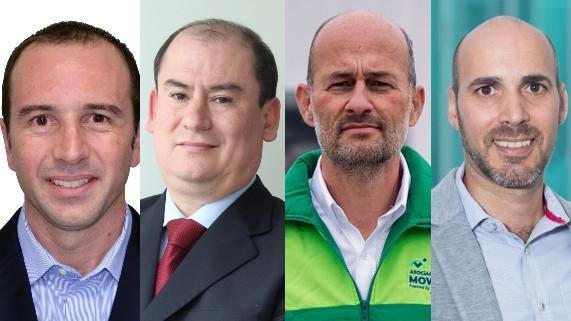El nuevo CEO del Grupo Vital y otras movidas empresariales