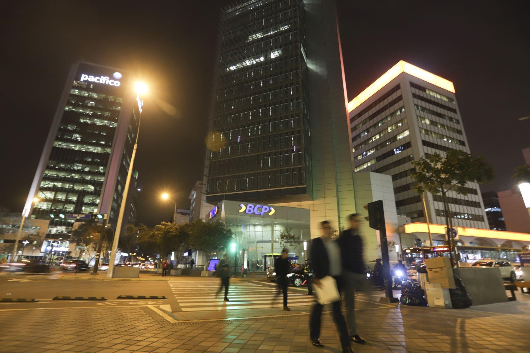 Perú Compite: mejores condiciones crediticias para las mypes