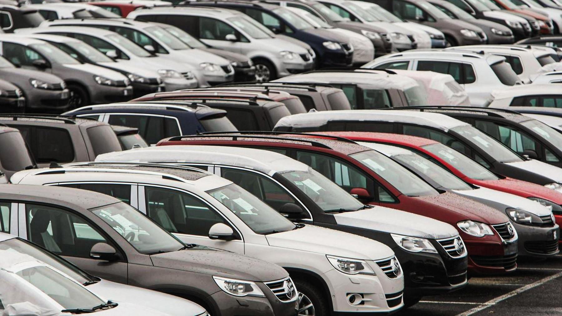 Mercado de vehículos da señales de recuperación por autos de menor ticket