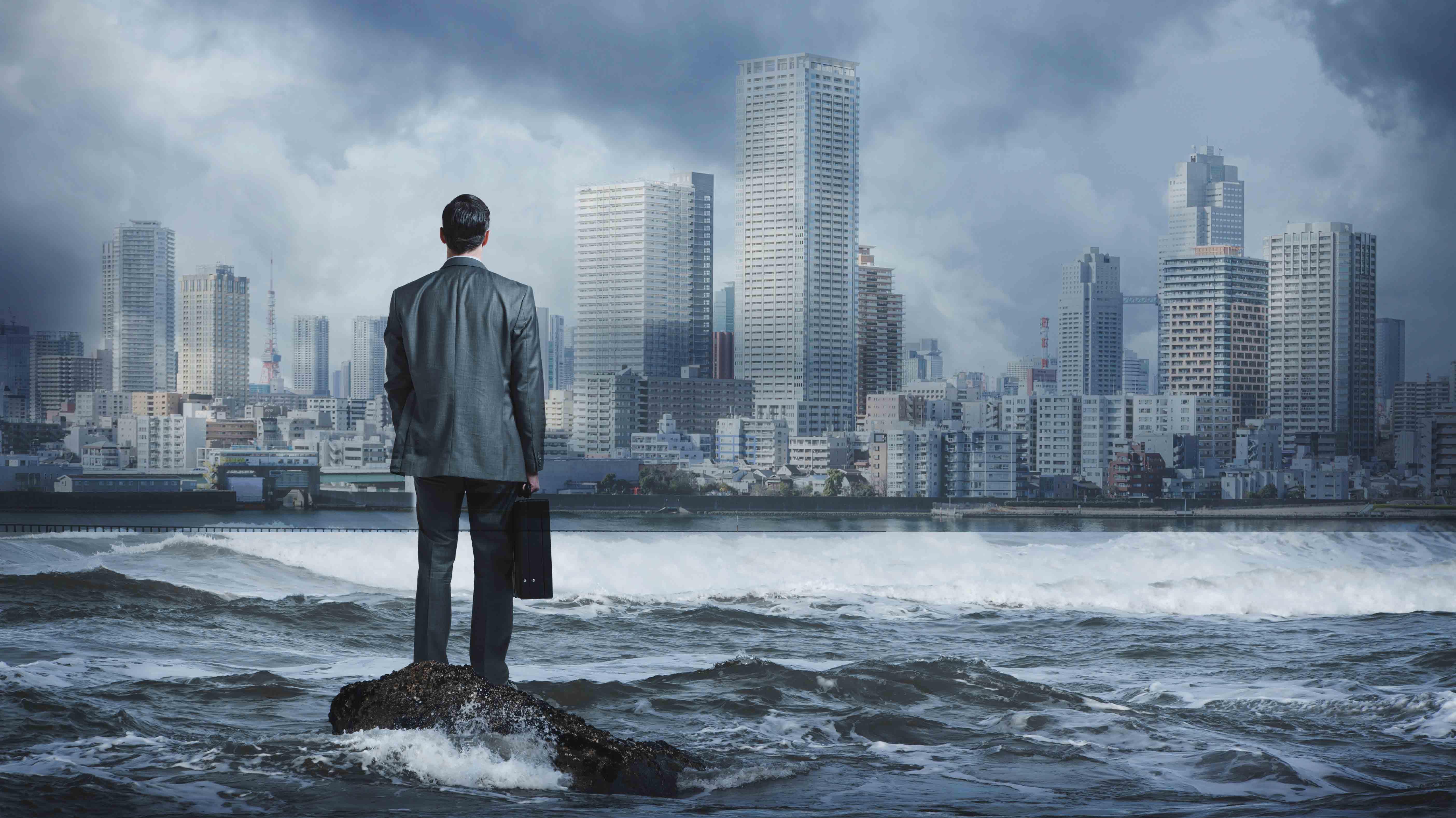 El Covid-19 no derriba el optimismo empresarial para el 2020