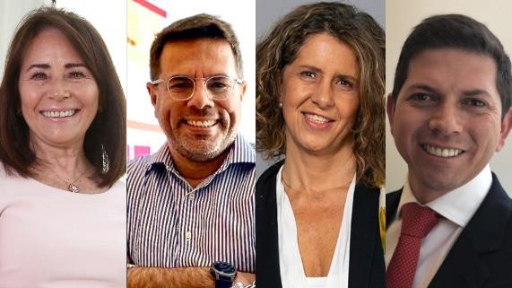 La nueva gerenta general de Leche Gloria y otras movidas empresariales