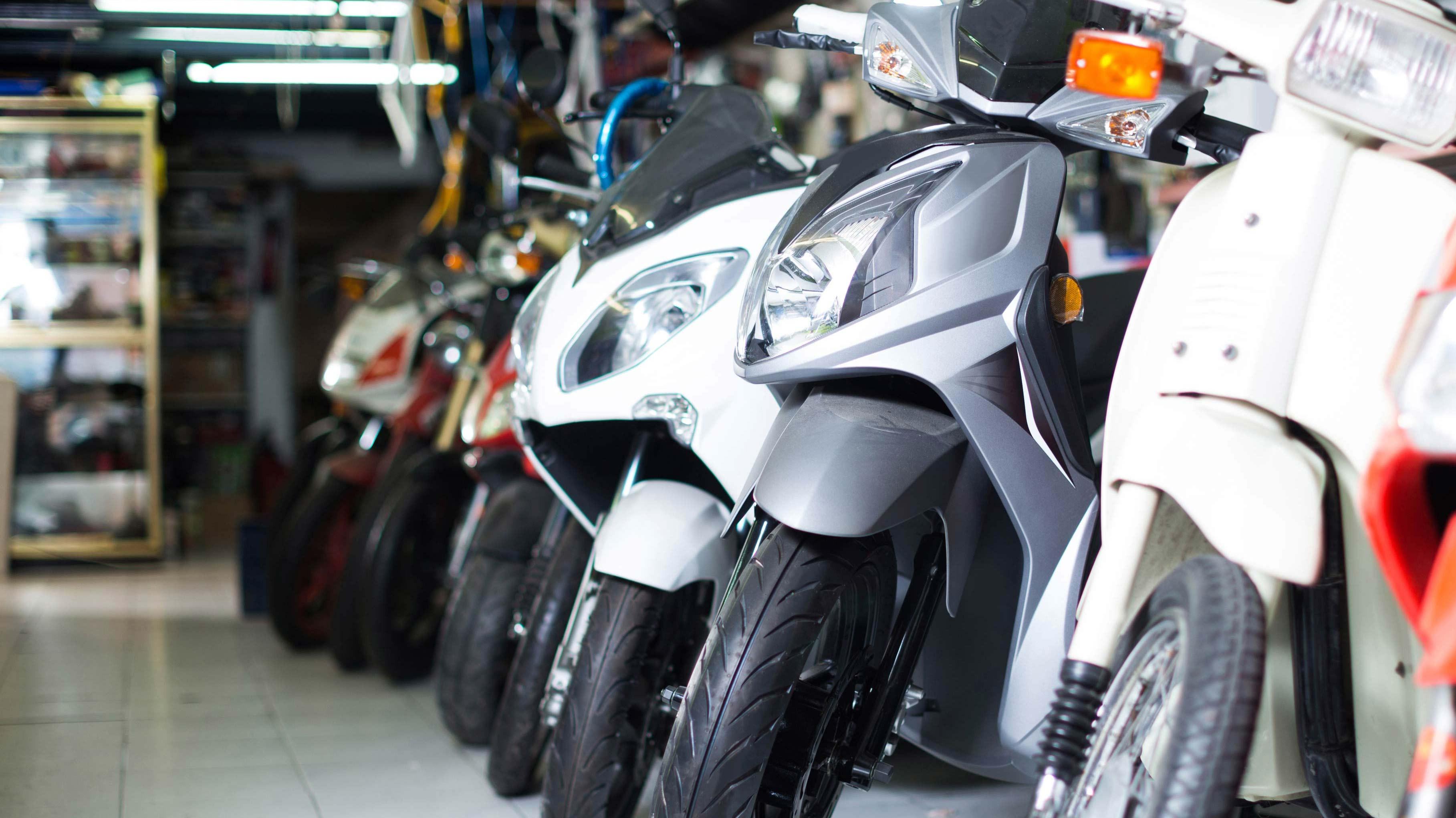 Mercado de motos sí crecerá en el 2020, impulsado por delivery y búsqueda de alternativas al transporte público