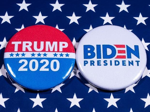 Mejor no toques nada: El portafolio de inversión ante la elección de EE.UU.