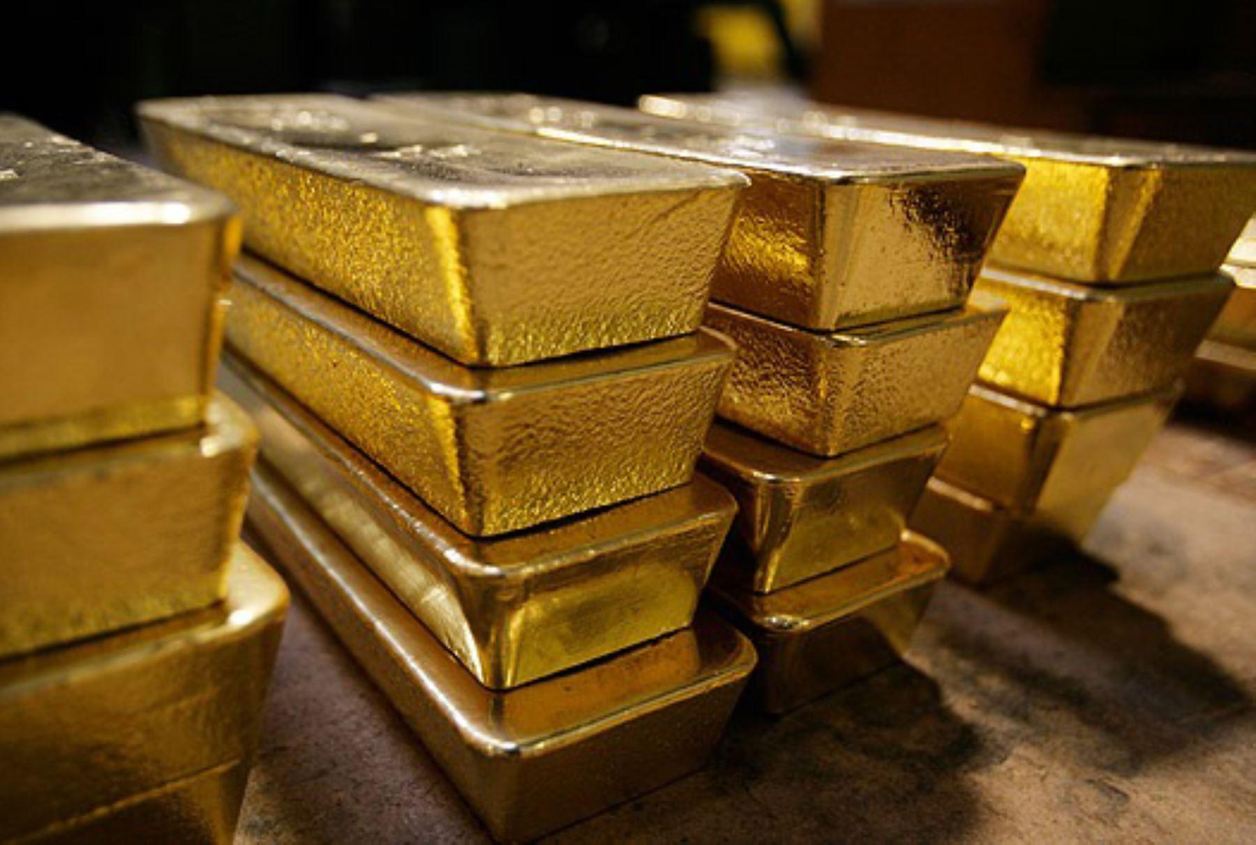 El oro a través de la historia, y su rol en un portafolio