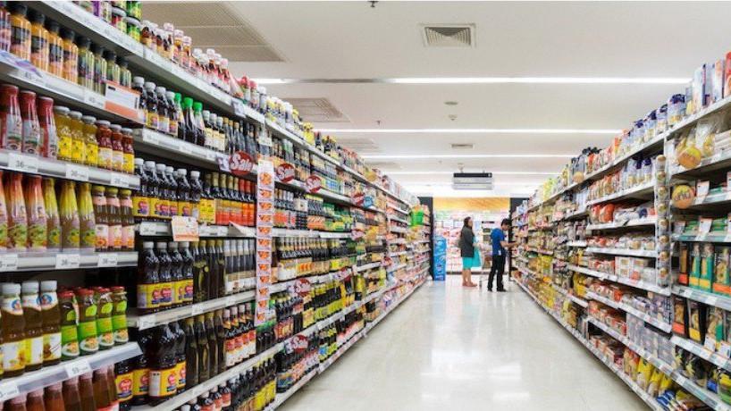 Cadenas locales de supermercados ganan terreno en el norte