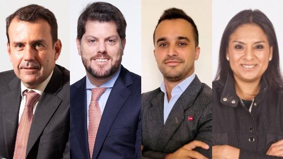 El nuevo gerente general de Sacyr Ingeniería e Infraestructuras para Perú y otras movidas empresariales