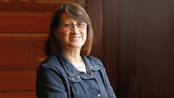 """Pilar Mazzetti: """"El riesgo es que pase la pandemia y nadie nos haga caso"""""""