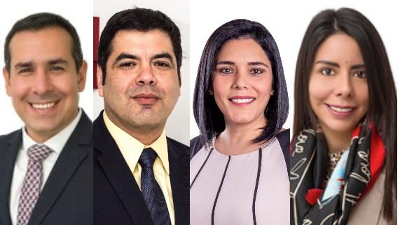 El nuevo CEO de Serpost y otras movidas empresariales