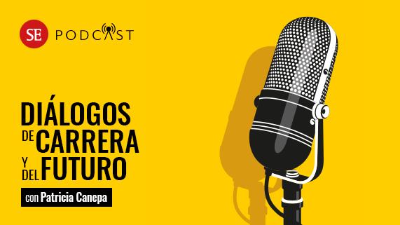 PODCAST: ¿Qué nos depara el futuro del trabajo? con Patricia Merino