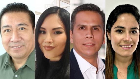 El nuevo gerente general de Financiera Proempresa y otras movidas empresariales